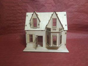 интернет-магазин кукольных домиков