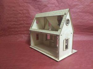 магазин кукольных домиков