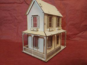 кукольный домик интернет магазин